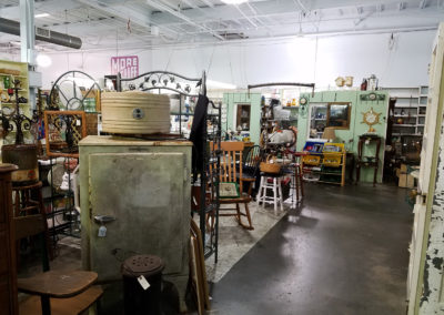 Old Clarkesville Mill Antique Mall